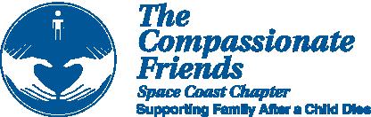 TCF Space Coast Logo stacked